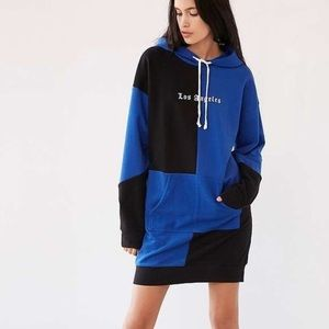 NWT Urban Outfitters x Juicy Couture Tunic Hoodie